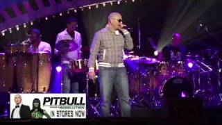 Pitbull on MTV's MADE 10.10.09!!! TUNE IN!!!
