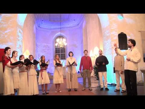 Heinavanker (Estonia). Viljandi folk music festival 2011