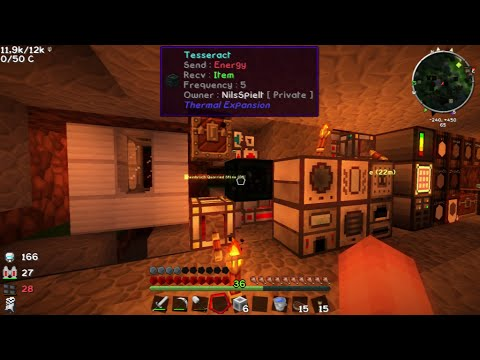 TW2 #21 Mehr Lava-Energie