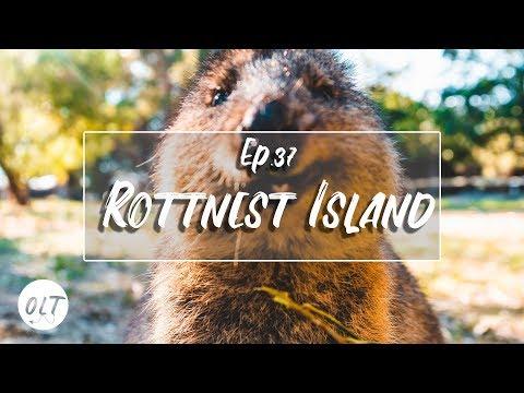 Perth & Rottnest Island - E37