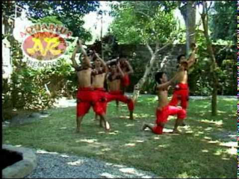 Philippine Folk Dance Maglalatik video