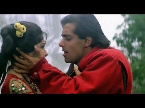 Aao Main Padha Doon Tumhein A.B.C Full HD Song   Kurbaan   Salman Khan, Ayesha Jhulka