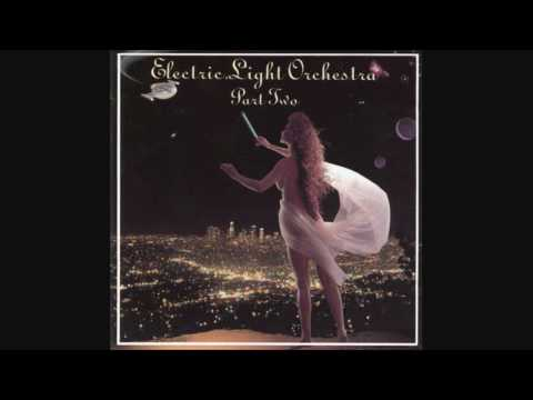 Electric Light Orchestra - For The Love Of A Woman
