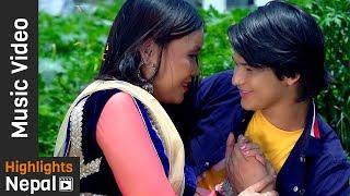 Kaha Chhau | New Nepali Adhunik Song 2017/2074 | Jiwan K.C | Sarba Samman Music