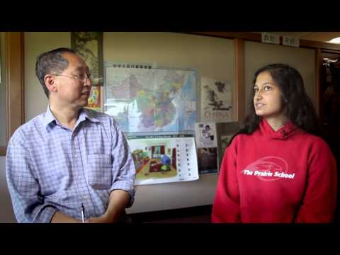The Prairie School: Education Beyond Borders