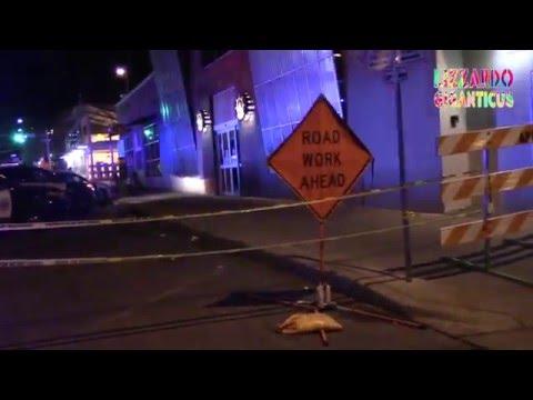 Totally Gnarly Bra!  Austin Police Trailer Skateboarder Assault, Ticket and Arrest 02 12 16