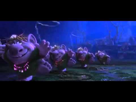 La reine des neiges la chanson des trolls youtube - Telecharger chanson reine des neiges ...