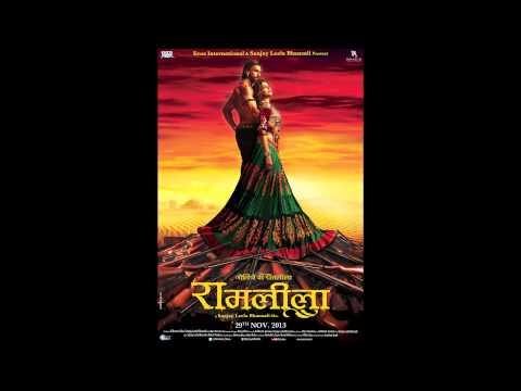 Goliyon Ki Raasleela Ram-leela - First Look
