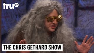The Chris Gethard Show - Timothy Simons and Chris Gethard Swap Lives   truTV