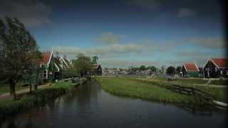 Zaanse Schans - Officiële promotievideo