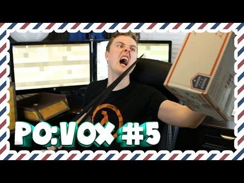 Unexpected Mail.... - PO: Vox #5