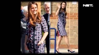 Entertainment News - Persiapan Persalinan Kate Middleton