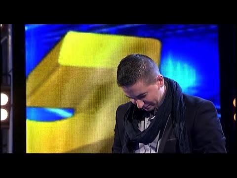 Asim Selimovic - Zrno mudrosti - Gas do daske - (Live) - ZG 2 krug 2013/14 - 22.02.2014. EM 20.