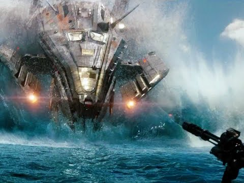 Battleship | Deutscher Trailer #2 HD