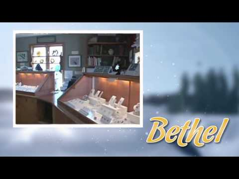 Bethel Maine - Winter