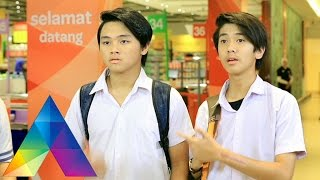 Download Lagu THE TRANSMART - CJR Bolos Ke Transmart (09/04/16) Part 1/3 Gratis STAFABAND