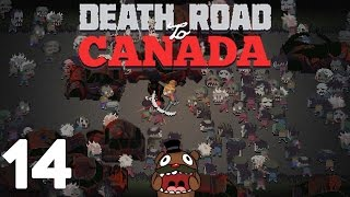 Baer is on the Death Road to Canada (Ep. 14)
