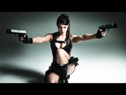 Resident Evil Afterlife Intro Track