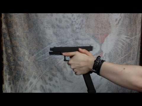 (Airsoft) Glock 18C Tokyo Marui