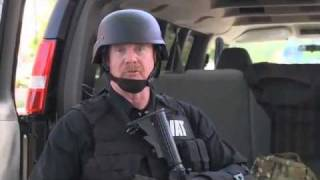 Best swat team you could ever find in the U.S.A