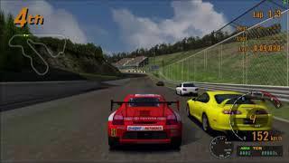 Gran Turismo 3 - Japanese Championship (+ Prize Cars/Colours)