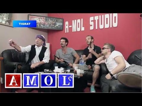 Muzikë pa asnjë cent... '' TIGRAT '' ( official video HD ) // Humor
