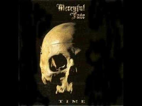 Mercyful Fate - Castillo Del Mortes (shermann)