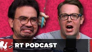 RT Podcast: Ep. 389 - Greg Miller: Mr. Hard Nips 2016