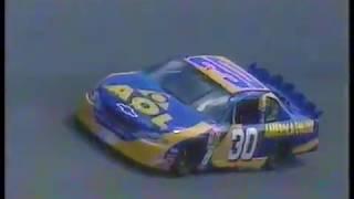 video 2002 NASCAR Winston Cup Series Daytona 500 Bud Pole Qualifying