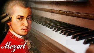 Mozart Classical Music for Studying, Concentration, Relaxation | Study Music | Piano Music