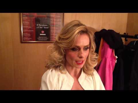 Ilikepuglia TV: Intervista Serena Autieri