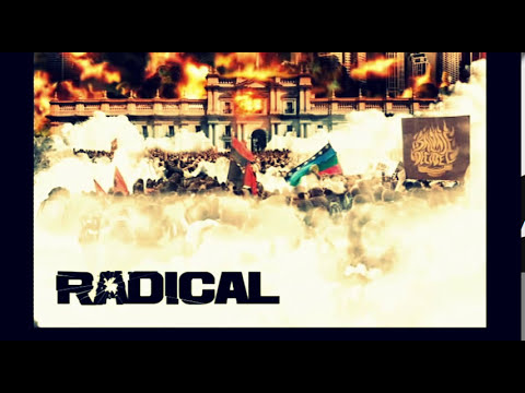 Salvaje Decibel   Radical (2013) Disco completo