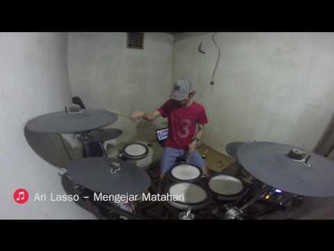 Ari Lasso - Mengejar Matahari Drum Cover