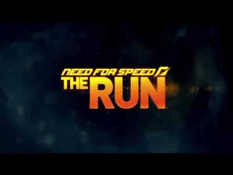 Need For Speed: The Run - New Level Interview