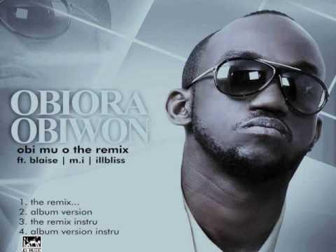 Obiwon  Obi Mu O ft. Blaise, M.I, illBliss & Guchi Young