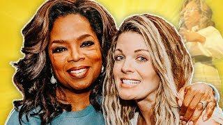 5 Things I learned from Meeting Oprah Winfrey (MOTIVATIONAL SPEECH)