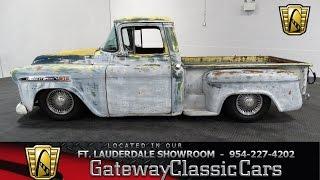 1959 Chevrolet Apache Stock#210-FTL