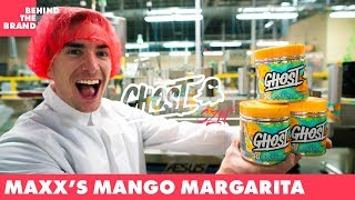 Maxx Chewning Visits The GHOST Factory - Behind The Brand | S2:E10
