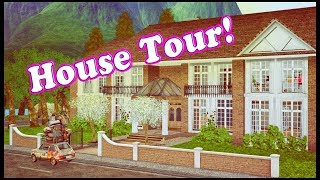 Another House Tour! The BellaVilla VII! (Second Life)