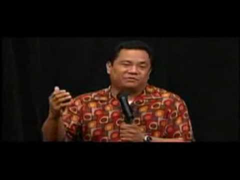 Rex Navarette - Hella Pinoy Part 1 of 8