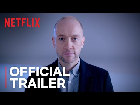 Derren Brown: The Push I Official Trailer [HD] I Netflix streaming vf