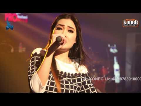 KONEG LIQUID & NELLA KHARISMA ~ DITINGGAL RABI [LIVE CONCERT - Liquid Cafe JOGJA] [Cover]