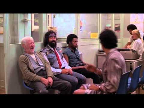 Cheech And Chong - Next Movie - Crazy Scene video