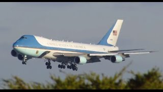 Air Force One - Chicago O