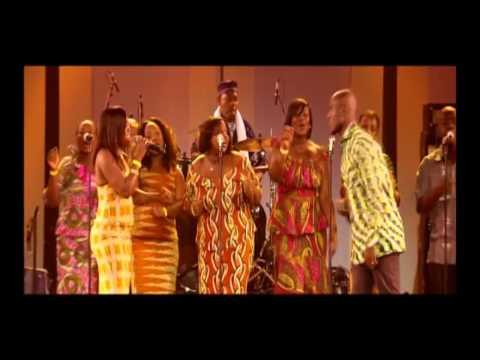 Kokoko - Ghana Community Choir, Holland - Afrikaanse Koormuziek video