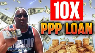 Download lagu How To Get 2nd SBA PPP Loan Increase For Self Employed With IRS Form Schedule C Line 7?
