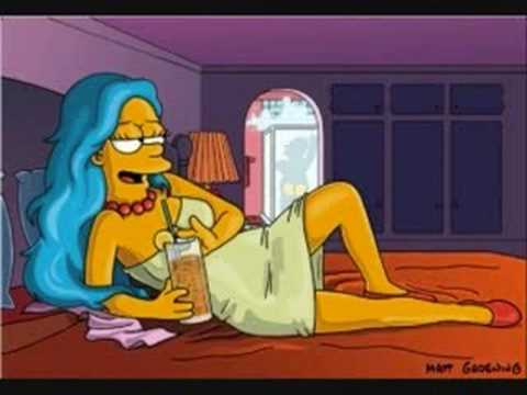 Marge Simpson - Slideshow