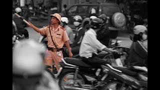 CSGT Hà Nội: CSGT bi bắt ra đường trong khi trình độ hiểu biết pháp luật yếu kém