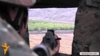 Ստեփանակերտում մահացել է ադրբեջանական խմբին դիմակայելու ժամանակ ծանր վիրավորված զինվորը