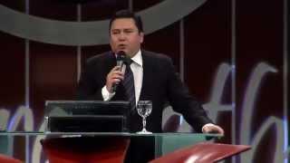 ¿Dónde han puesto a mi Señor? Pastor Javier Bertucci (Domingo 10-08-2014)